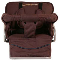 2008 - Queen B Toddler Seat - Koa