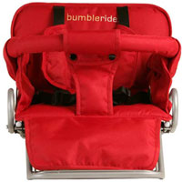 2008 - Queen B Toddler Seat - Ruby