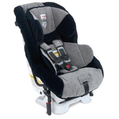 Britax - Boulevard Convertible Car Seat Barrington