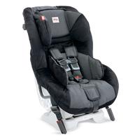 Britax - Boulevard Convertible Car Seat Onyx