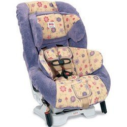 Britax - Boulevard Convertible Car Seat Shannon