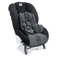 Britax - Decathlon Convertible Car Seat Onyx Fabric
