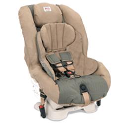 Britax - Decathlon Convertible Car Seat Sahara