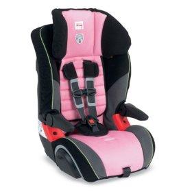 Britax Frontier Car Seat Pink Sky