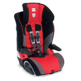 Britax Frontier Car Seat Red Rock