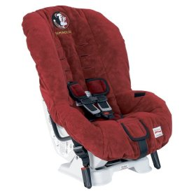 Britax - Marathon Convertible Car Seat Florida State
