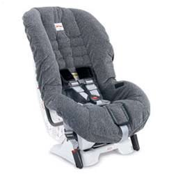 Britax - Marathon Convertible Car Seat Granite