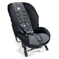 Britax - Marathon Convertible Car Seat Onyx