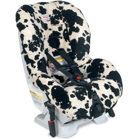 britax roundabout car seat cowmooflage britax car seats. Black Bedroom Furniture Sets. Home Design Ideas