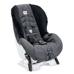 Britax - Roundabout Convertible Car Seat Onyx