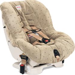Britax - Roundabout Convertible Car Seat Swirl Tan