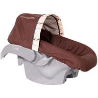 BumbleRide Infant Car Seat Cover - Koa